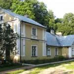 Szkoła Stare Zadybie
