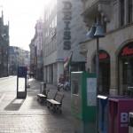 Ulice Bazylei