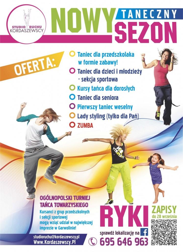 Kordaszewscy plakat A4 Ryki_9-08-2018 (1300 x 1783)