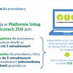 infografika - PUE dla płatnika