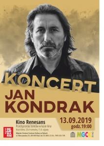 jan kondrak_koncert